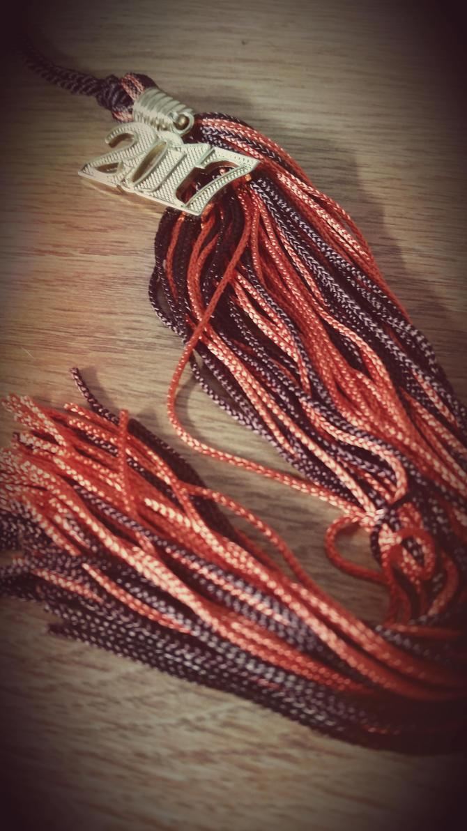 Graduation by RyiaWolf