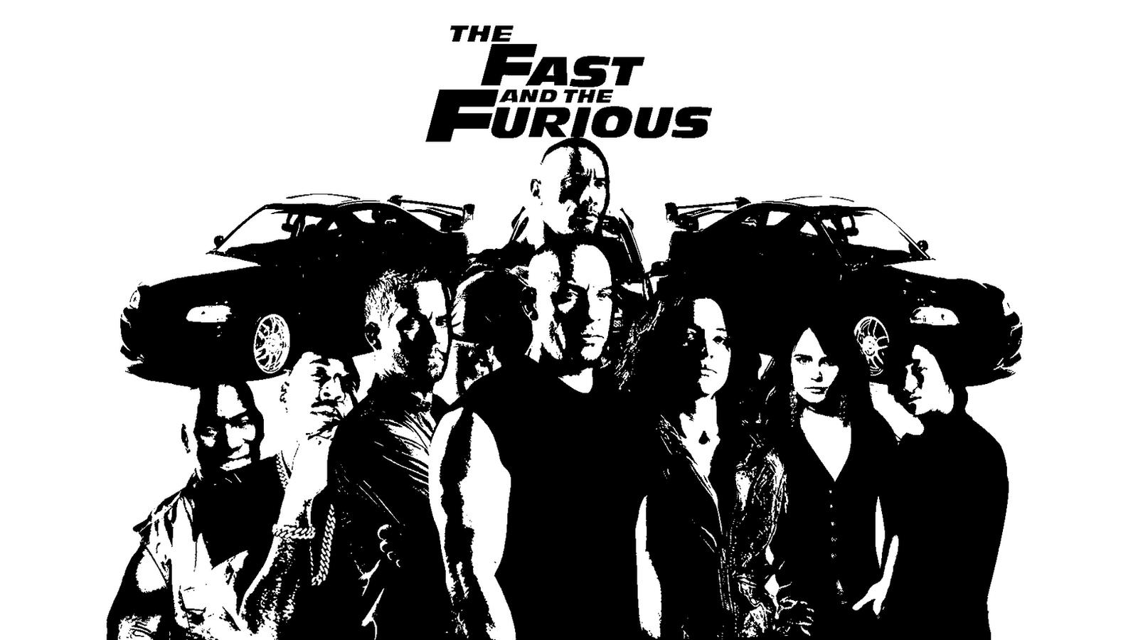 Fast And Furious Wallpaper HD By LionGraphics On DeviantArt