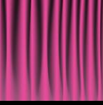 Transparent-Curtain-Effect