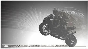 Speed - Another Overtaker Going To The Undertaker
