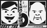 Obey The Tenacious D
