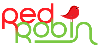 Red Robin by GovectorZ