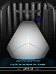 Alienware - Forget Everything You Know