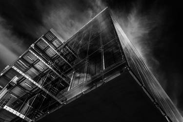 Dark Cube by NO-Photography69