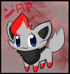 Pokemon BW- Zorua