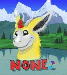 None. Dutch Angel Dragon by BlueEyes9