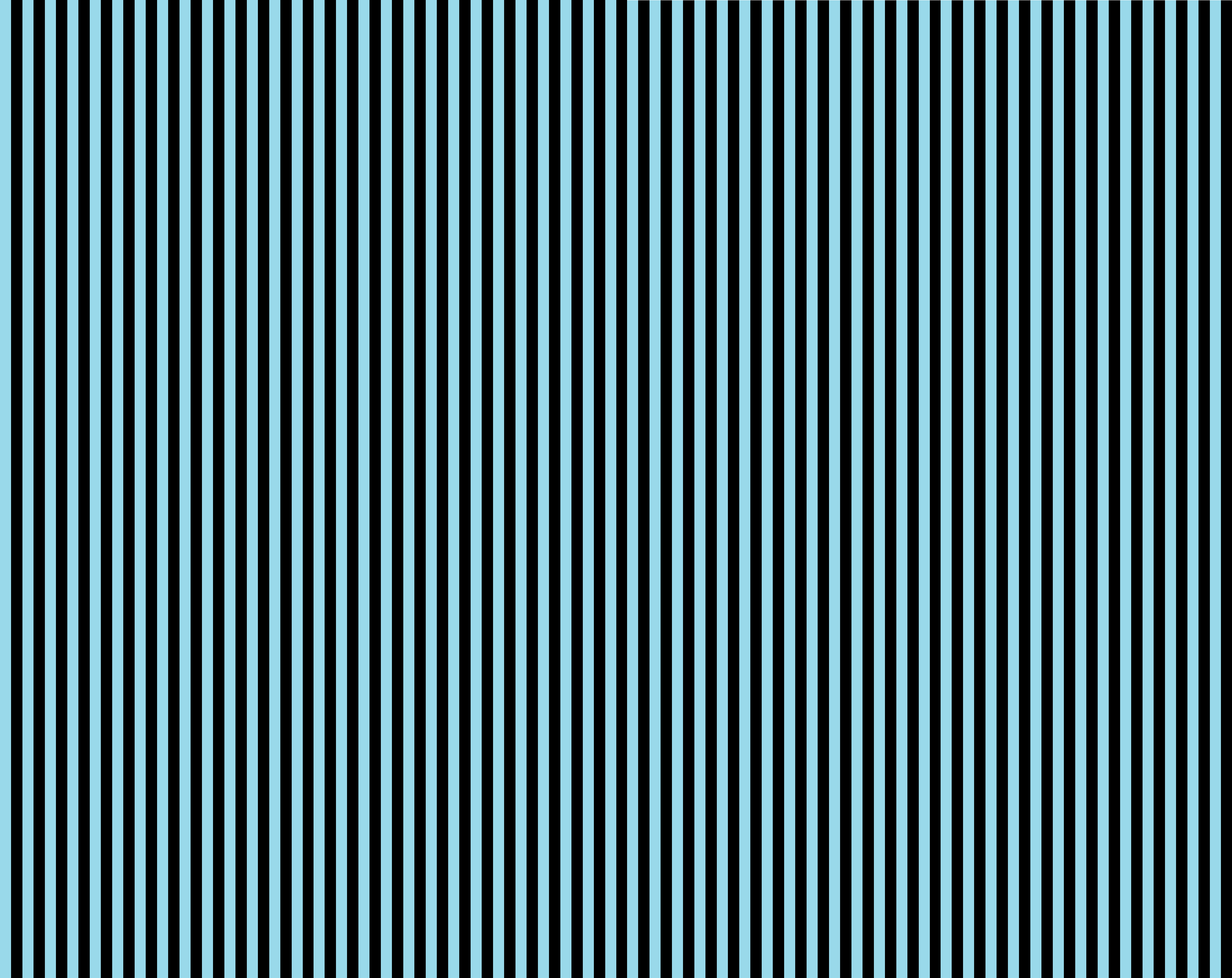 black and babyblue stripe background by ombrasova on