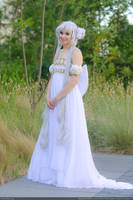 Princess Serenity by Chastten