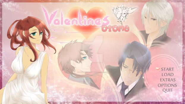 valentines otome demo