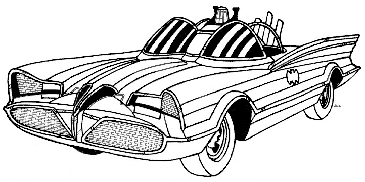 list of synonyms and antonyms of the word  batmobile template