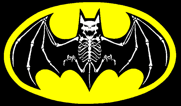 Batman Symbol By Dementedink On Deviantart