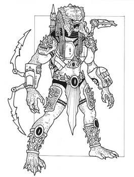 Predator26