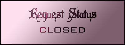 Request Status by Shyama88