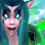 Tazanee Facebook Avatar by Shyama88