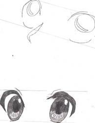 Mugi Eyes for Xela by Mightyenano