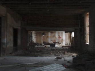 Abandoned School by Mightyenano