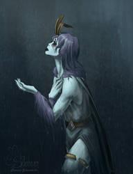 Moth by Shivik