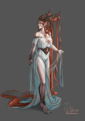 Queen by Shivik