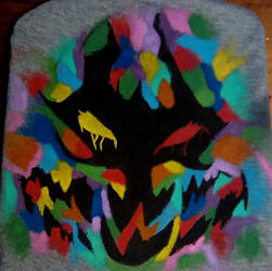 Grand HighBlood beanie by Angel-Wolf-Hagane