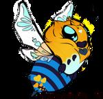 Sweet Bee-n