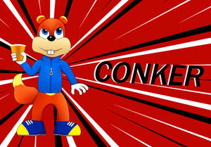 Conker's Victory