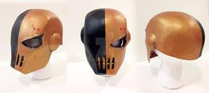Slade mask (Teen Titans)