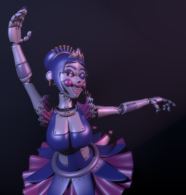 A Thicc Puppet By Morigandero On Deviantart - Madreview net
