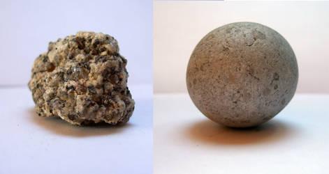 Little Rocks Balls