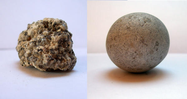 Little Rocks Balls by whynotastock