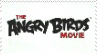 The Angry Birds Movie Stamp by thEVAdorable-1
