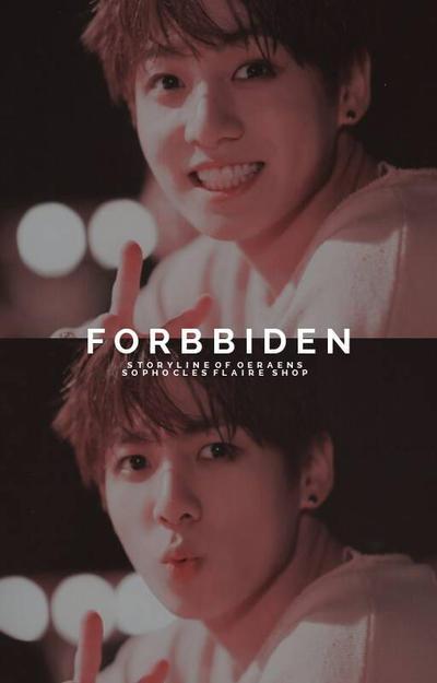 forbbiden by soelaire