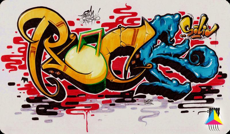 La valse des Monstres by RBT713