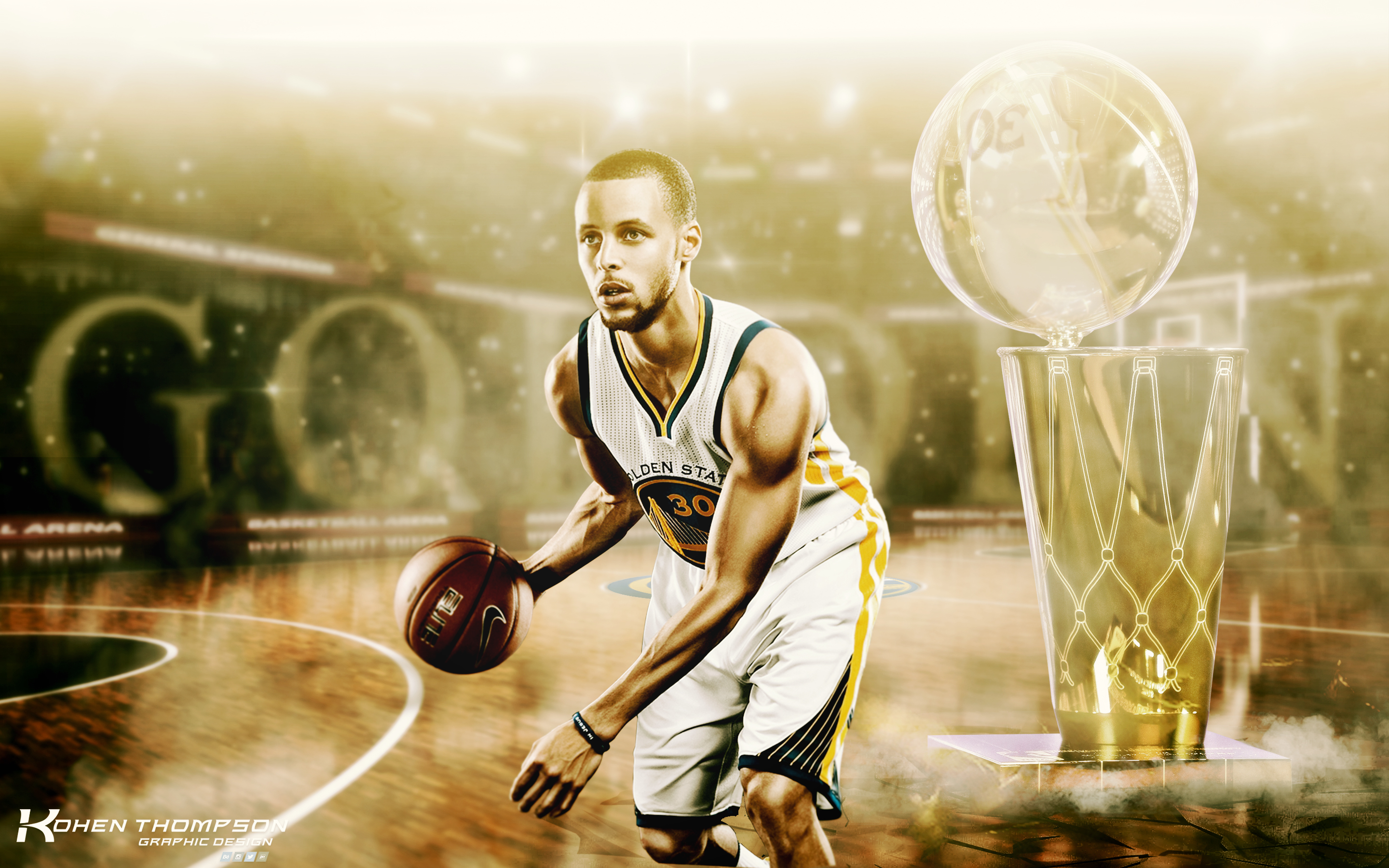 Beautiful Wallpaper Logo Stephen Curry - stephen_curry_wallpaper_by_kohentdesign-d9g8hb2  Trends_152780.jpg