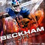 Odell Beckham Jr. Graphic