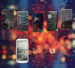DropUI (w/ Tutorial!)