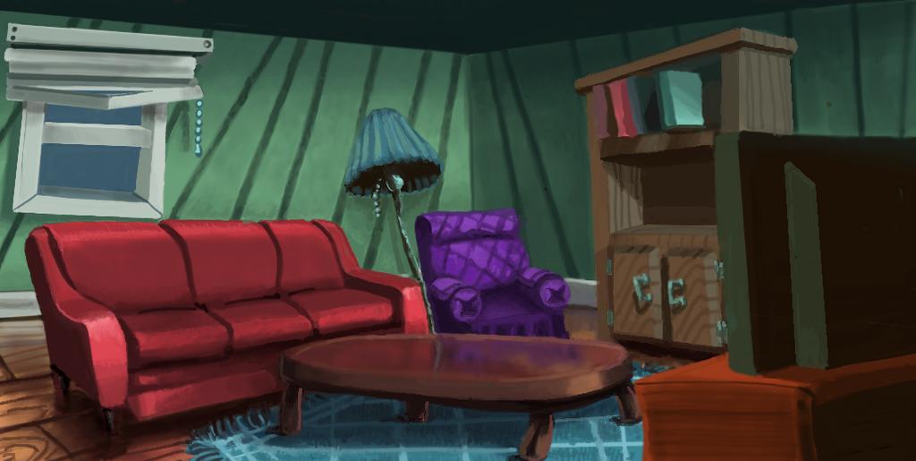 Random Background by mister-k81