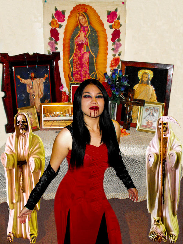 Brujeria - Mexican Voodoo by xXxTanya-Big-TxXx