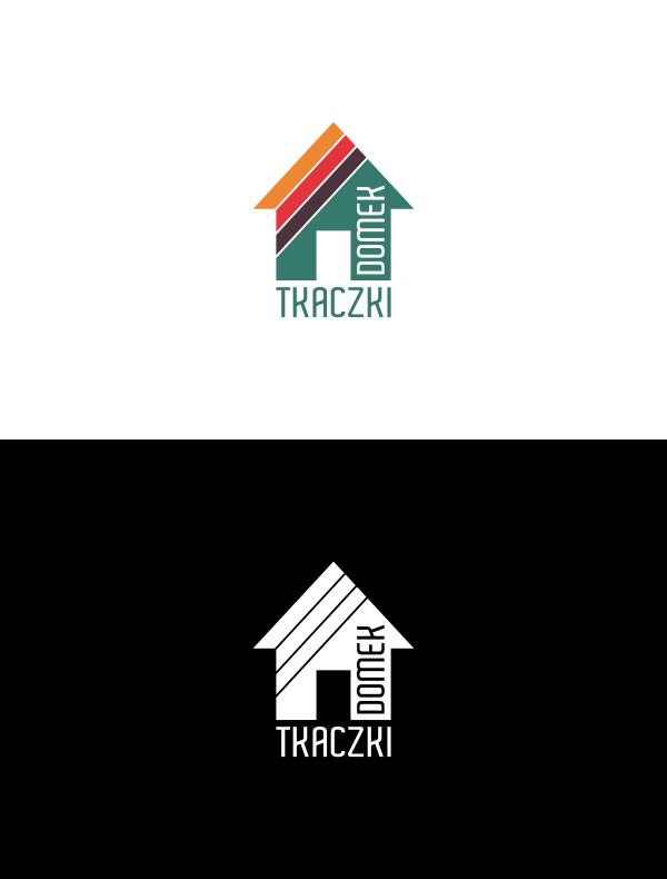 logo domek tkaczki by jcubic