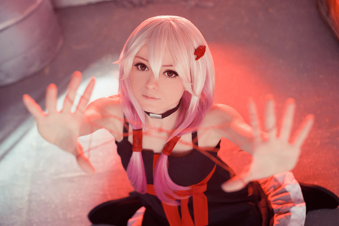 Guilty Crown by Melissa-Lissova