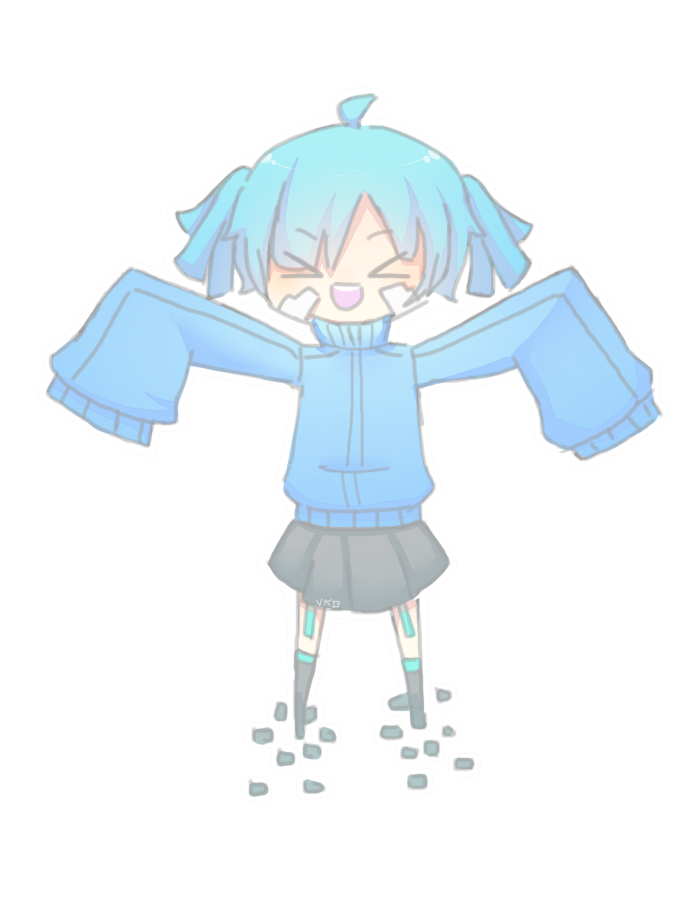 Ene by VkBurgers