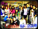 Canada EF 2009