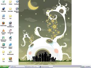 Devious Desktop