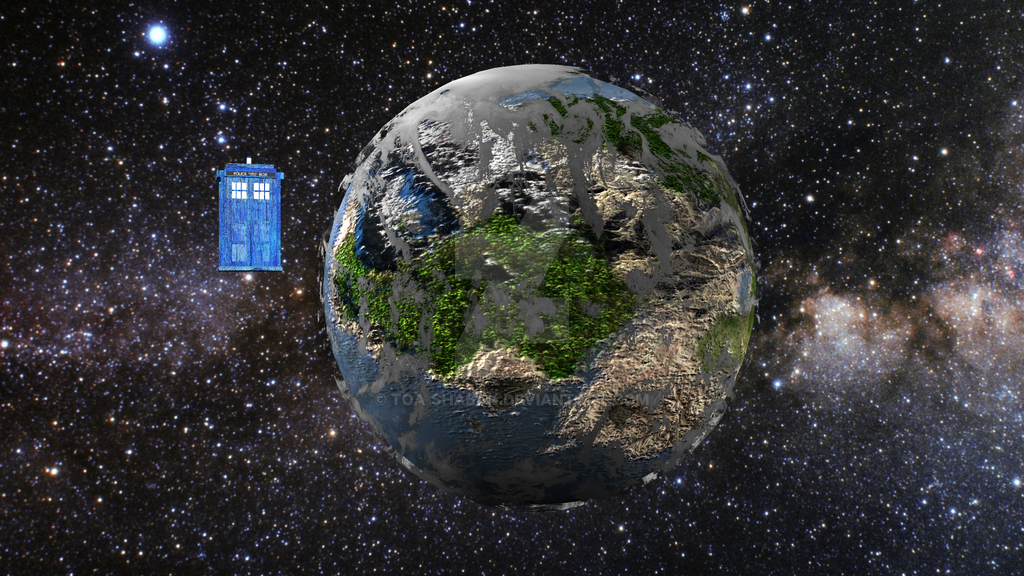 dr who planets - photo #17