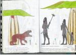 Human descendants