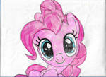 Cute Pinkie Pie