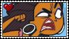 TDROTI - Ann Maria Stamp by TDIStamps