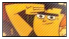TDROTI - Brick Stamp 2 by TDIStamps