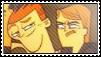 TDROTI - Scott and Jo Stamp by TDIStamps