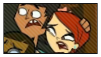 TDROTI - Mike and Zoey stamp 5 by TDIStamps