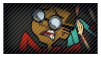 TDROTI - Cameron stamp 3 by TDIStamps